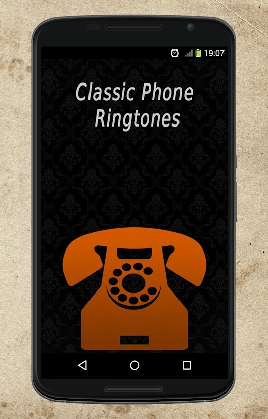 old phone bell ringtone free download