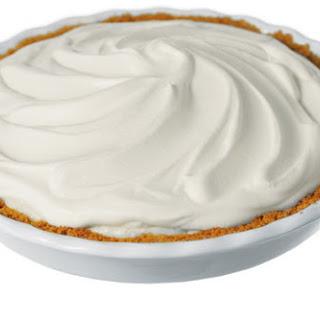 Banana-Cream Pie
