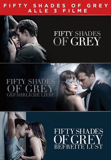 Shades Of Grey Film Deutsch