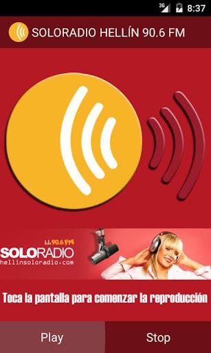 SOLORADIO HELLÍN 90.6 FM