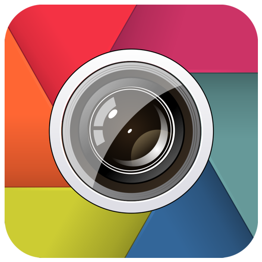 Eye Candy - Selfie Camera Icon