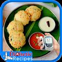 Diabetic Recipes: Great recipes for diabetics icon