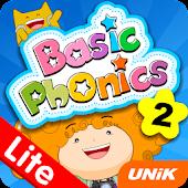 Basic Phonics 2 Lite