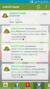 AT - Android Tunado- screenshot thumbnail