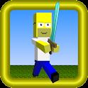 SimpSword - Battle Craft icon