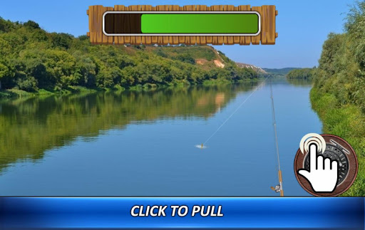 Fishing rain - fishing simulator apkpoly screenshots 3