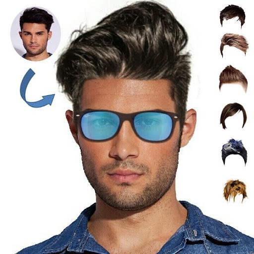 Men Mustache Beard Haircuts  screenshots 8