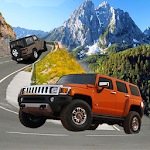 Off Road Jeep Racing 3D 2017 Icon