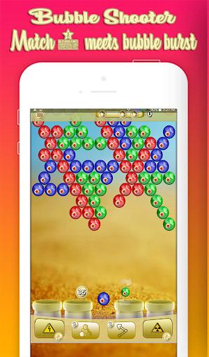 Bubble Shooter 1.1 screenshots 18