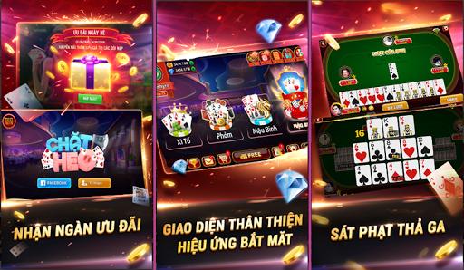 Tien len Poker - TLDL - Tien len online offline 266.1 1