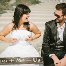 Wedding photographer Aleks Lapatik (Bukovski). Photo of 23.11.2015