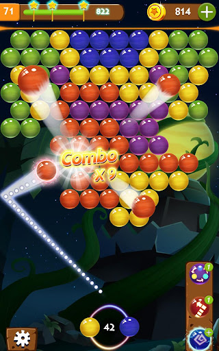 Bubble Shooter Classic 1.1.2 {cheat|hack|gameplay|apk mod|resources generator} 4
