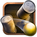 Can Knockdown icon