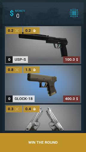 Weapon Clicker CS GO