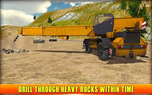 New Construction Simulator Game: Crane Game Sim 3D  screenshots EasyGameCheats.pro 3