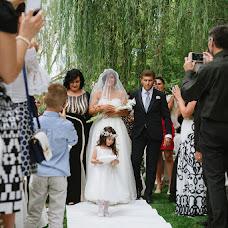 Wedding photographer Linda Puccio (puccio). Photo of 13.09.2016