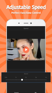 VivaVideo - Free Video Editor & Photo Video Maker- screenshot thumbnail