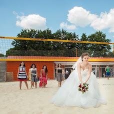 Wedding photographer Alekandra Mardirosova (xlebobylka). Photo of 07.09.2015