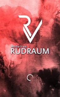 Rudraum AntiVirus - náhled