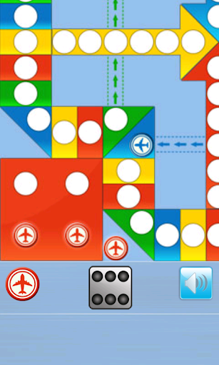 Battle Ludo screenshot 4