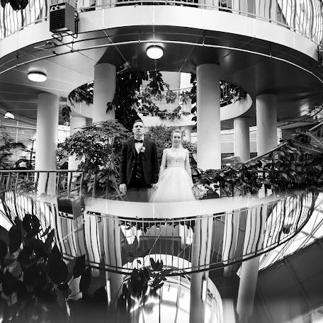 Wedding photographer Andrey Zankovec (zankovets). Photo of 23.01.2018