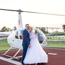 Wedding photographer Aleksandr Likhachev (Tanculia). Photo of 28.10.2015