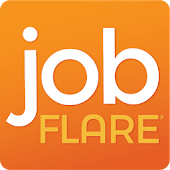 JobFlare for Job Search – Play Games. Get Hired.