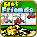 Slot Friends Free icon