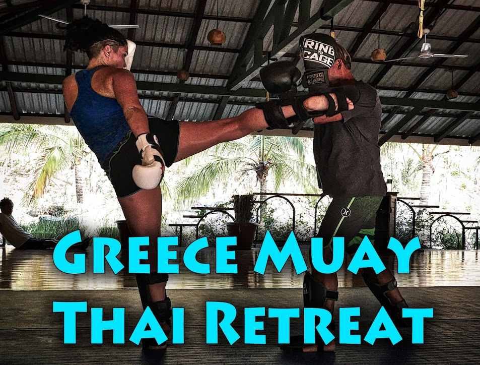 The Best Muay Thai Vacations, Retreats and Camps!