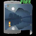 Lantern Festival 3D Free icon