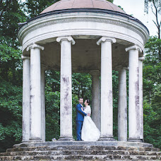 Wedding photographer Jolie Histoire (joliehistoire). Photo of 26.06.2015