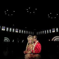 Wedding photographer Adhie Setiawan (adhiesetiawan). Photo of 29.11.2017