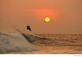 Photo: Photo of the Day: Warren Smith, India. Photo: #ChrisBurkard #Surfer #SurferPhotos