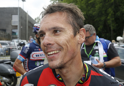 Gilbert vloert Wellens na waar slagveld in een sprint en is een tweede keer Belgisch kampioen