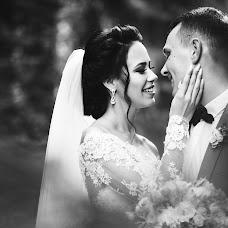 Свадебный фотограф Юлия Кубарко (Kubarko). Фотография от 08.08.2018
