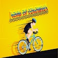 SUPER TOUR OF COLOMBIA cycling road race apk