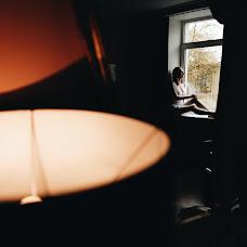 Свадебный фотограф Александр Итальянцев (italiantsev). Фотография от 02.11.2017