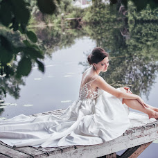 Wedding photographer Anastasiya Gordeeva (GordeeviGordeeva). Photo of 16.07.2018