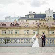 Wedding photographer Anton Ivanov-Kapelkin (antonivano). Photo of 20.04.2013