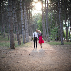 Wedding photographer Vitaliy Syrbu (VitalieSirbu). Photo of 11.09.2015
