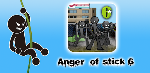 The Angry Stupid Stick for PC