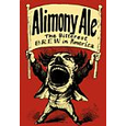 Logo of Buffalo Bills Alimony Ale