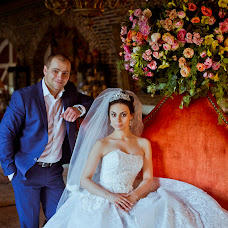 Wedding photographer Alena Bessarabova (sayuri). Photo of 30.06.2015