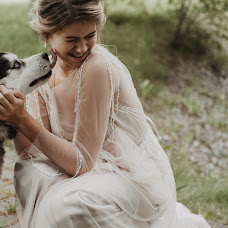 Wedding photographer Vladimir Zakharov (Zakharovladimir). Photo of 23.06.2018