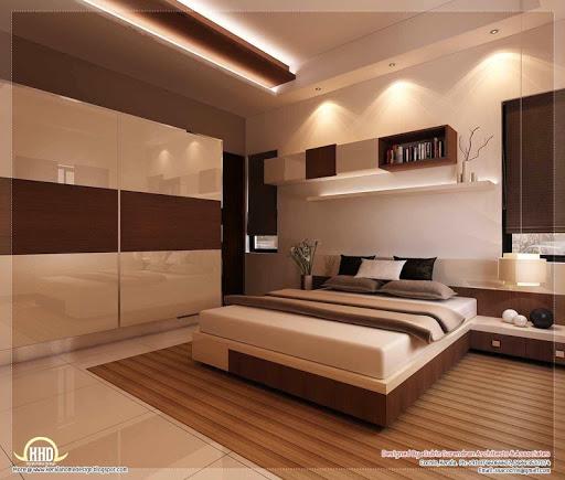 ホームインテリアデザイン