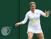 Wim Fissette ziet Clijsters niet heel snel in finale Grand Slam staan