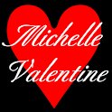 Michelle Valentine TV icon