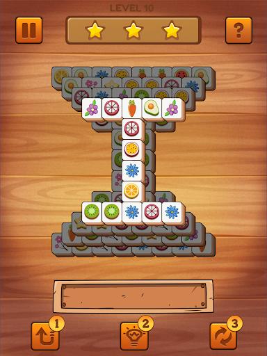 Tile Craft - Triple Crush: Puzzle matching game apktram screenshots 8