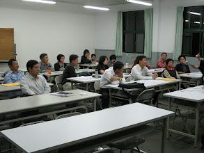 Photo: 20110407口才主持實務001