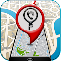 Caller Mobile Location Tracker icon